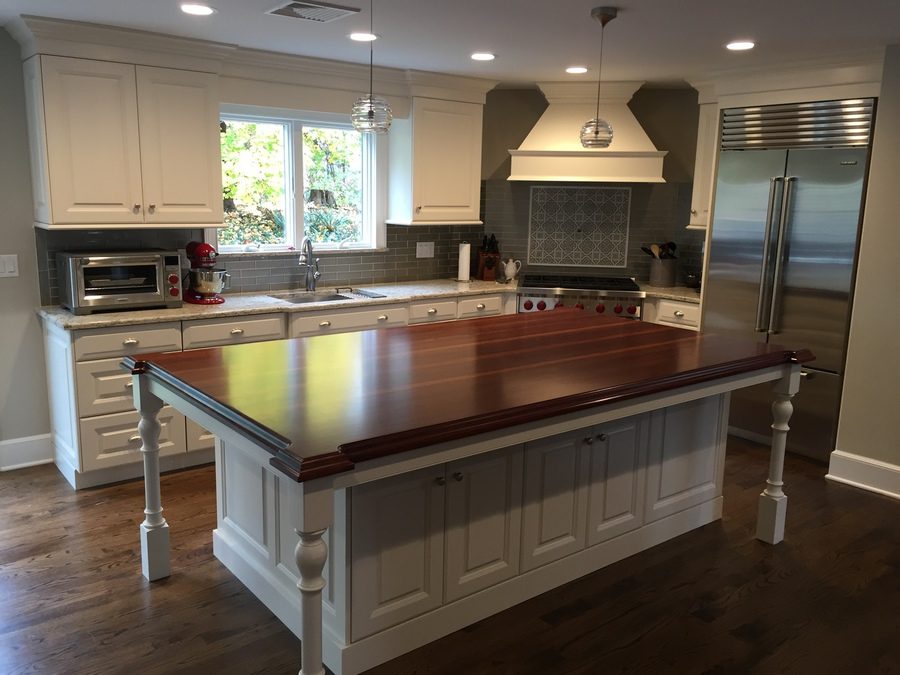 Kitchen Creations LLC: From Design To Completion...serving The Northern New  Jersey Area For Over 28 Years