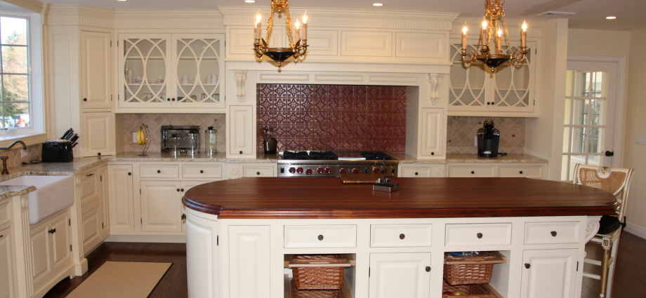 Kitchen Creations LLC Cabinetry Lines